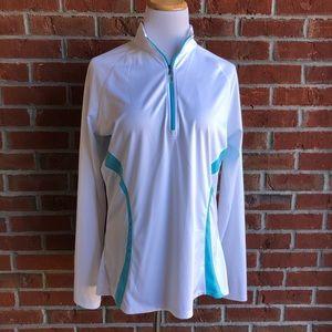 Callaway 1/4 Zip Pullover - Size L